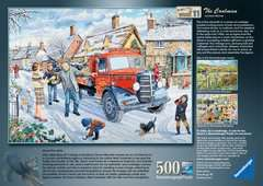 Happy Days at Work - The Coalman, 500pc - image 3 - Click to Zoom