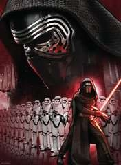 Star Wars The Force Awakens 500pc - image 2 - Click to Zoom
