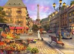 Spaziergang durch Paris - Bild 2 - Klicken zum Vergößern