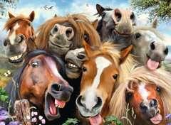 S koňmi 500 dílků - obrázek 3 - Klikněte pro zvětšení
