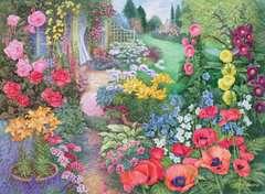 Garden Vistas No.2 - Summer Breeze, 500pc - image 2 - Click to Zoom