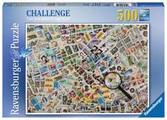 Stamps Challenge - image 1 - Click to Zoom