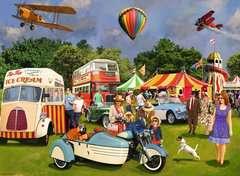 Festival of Nostalgia, 500pc - image 2 - Click to Zoom