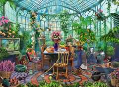 Greenhouse Mornings - Billede 2 - Klik for at zoome