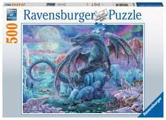 Mystical Dragons - image 1 - Click to Zoom