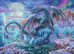 Mystical Dragons - image 2 - Click to Zoom