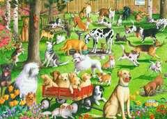 Au parc à chiens - Image 2 - Cliquer pour agrandir