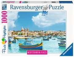Medierranean Malta        1000p - Billede 1 - Klik for at zoome