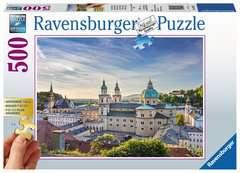 Salzburg / Oostenrijk - image 1 - Click to Zoom
