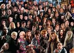Challenge - Harry Potter, 1000pc - Billede 2 - Klik for at zoome