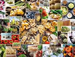 Food Collage - image 2 - Click to Zoom