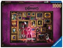 Villainous: Captain Hook - Bild 1 - Klicken zum Vergößern