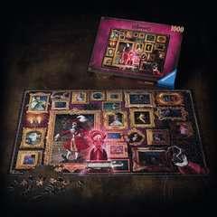 Puzzle 1000 p - Capitaine Crochet (Collection Disney Villainous) - Image 8 - Cliquer pour agrandir