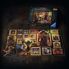 Puzzle 1000 p - Jafar (Collection Disney Villainous) - Image 4 - Cliquer pour agrandir