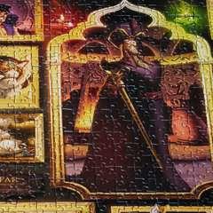Puzzle 1000 p - Jafar (Collection Disney Villainous) - Image 5 - Cliquer pour agrandir