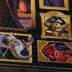 Puzzle 1000 p - Jafar (Collection Disney Villainous) - Image 8 - Cliquer pour agrandir