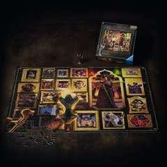 Puzzle 1000 p - Jafar (Collection Disney Villainous) - Image 9 - Cliquer pour agrandir
