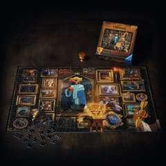 Puzzle 1000 p - Prince Jean (Collection Disney Villainous) - Image 7 - Cliquer pour agrandir