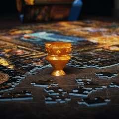 Puzzle 1000 p - Prince Jean (Collection Disney Villainous) - Image 8 - Cliquer pour agrandir