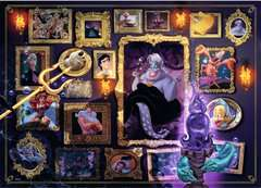 Disney Villainous Ursula, 1000pc - image 2 - Click to Zoom