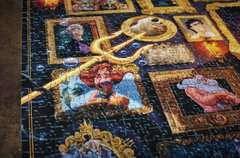 Puzzle 1000 p - Ursula (Collection Disney Villainous) - Image 4 - Cliquer pour agrandir