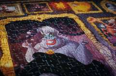 Puzzle 1000 p - Ursula (Collection Disney Villainous) - Image 5 - Cliquer pour agrandir