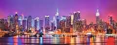 Manhattan 1000 dílků Panorama - obrázek 2 - Klikněte pro zvětšení