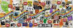 Beatles Through the Years - image 2 - Click to Zoom