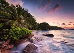 Praslin Island, Seychelles1000p - Billede 2 - Klik for at zoome