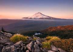 Mount Hood, Oregon, USA, 1000pc - image 2 - Click to Zoom