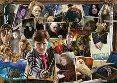 Harry Potter gegen Voldemort - Bild 2 - Klicken zum Vergößern
