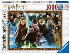 Der Zauberschüler Harry Potter - Bild 1 - Klicken zum Vergößern