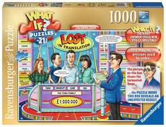 WhatIf No21 The Game Show 1000p - Billede 1 - Klik for at zoome