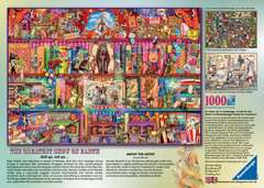 The Greatest Show on Earth, 1000pc - image 3 - Click to Zoom