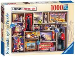 London Emporium, 1000pc - image 1 - Click to Zoom