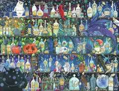 Poisons and Potions, 2000pc - image 2 - Click to Zoom