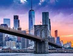 New York Skyline - image 2 - Click to Zoom