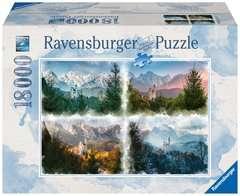 Slot Neuschwanstein in 4 seizoenen - image 1 - Click to Zoom