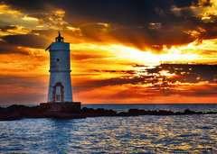 Faro di Mangiabarche Isola di Sant'Antioco, Sardegna - immagine 2 - Clicca per ingrandire