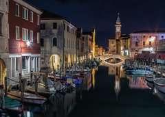 Canali di Venezia - immagine 2 - Clicca per ingrandire