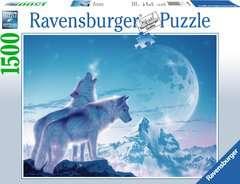 Puzzle 1500 p - Le chant de l'aube - Image 1 - Cliquer pour agrandir