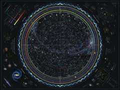 Map of the Universe, 1500pc - image 2 - Click to Zoom