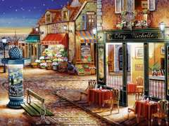 Paris's Secret Corner - image 3 - Click to Zoom