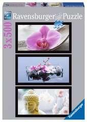 TRYPTYK ORCHIDEA 3X500 EL - Zdjęcie 1 - Kliknij aby przybliżyć