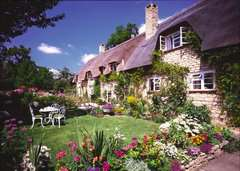 Cottage at Bredon Hill - Image 2 - Cliquer pour agrandir