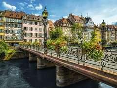Strasburgo d'estate - immagine 2 - Clicca per ingrandire