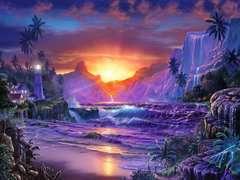 Sonnenaufgang im Paradies - Bild 2 - Klicken zum Vergößern