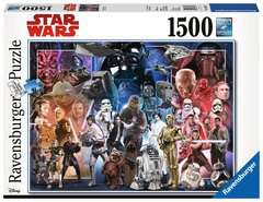 Star Wars Universe - image 1 - Click to Zoom