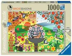 I Like Birds - Birdie Seasons, 1000pc - image 1 - Click to Zoom
