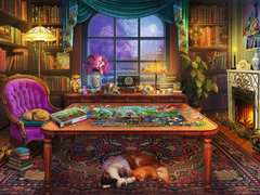 Puzzler's Place - image 2 - Click to Zoom